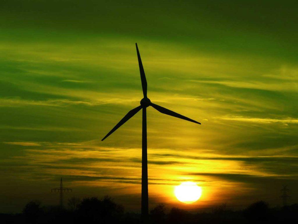 forward energie bietet 100% Ökostrom